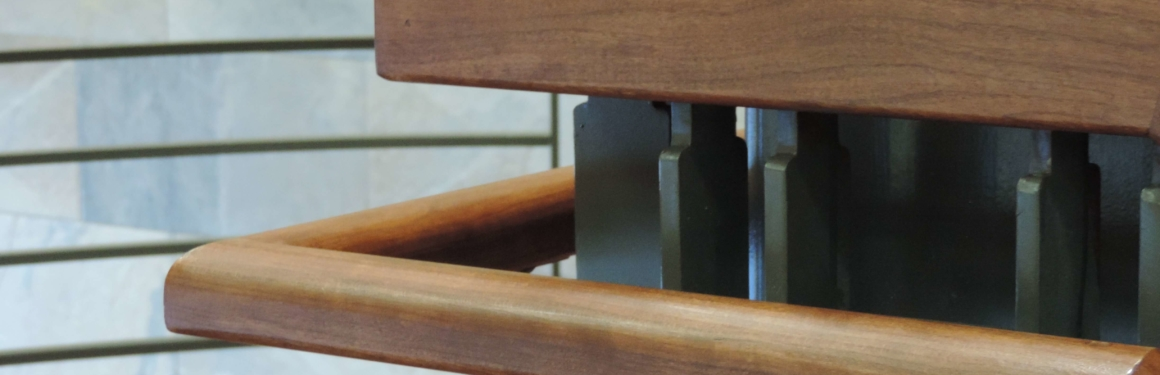 R P Wakefield Company Quality Hardwood Manufacturing